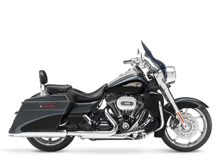CVO™ Road King® 110th Anniversary Edition - 2013 Motorcycles