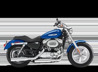 1200 Custom - 2015 Motosikletleri