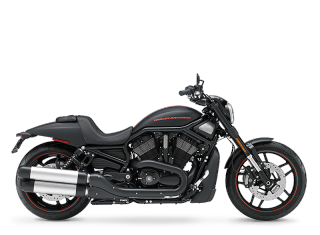 Night Rod<sup>®</sup> Special - 2015 Motorcycles