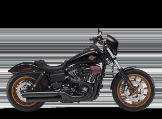 Low Rider<sup>®</sup>  S - 2016年モデル