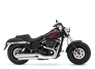 Fat Bob<sup>®</sup> - 2016 Motosikletleri
