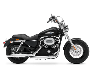 1200 Custom Limited Edition B - 2015 Motorcycles