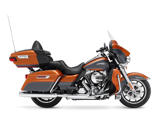 Electra Glide<sup>®</sup> Ultra Classic® - 2016 Motorcycles