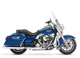 Road King<sup>®</sup> - 2015 Motorcycles