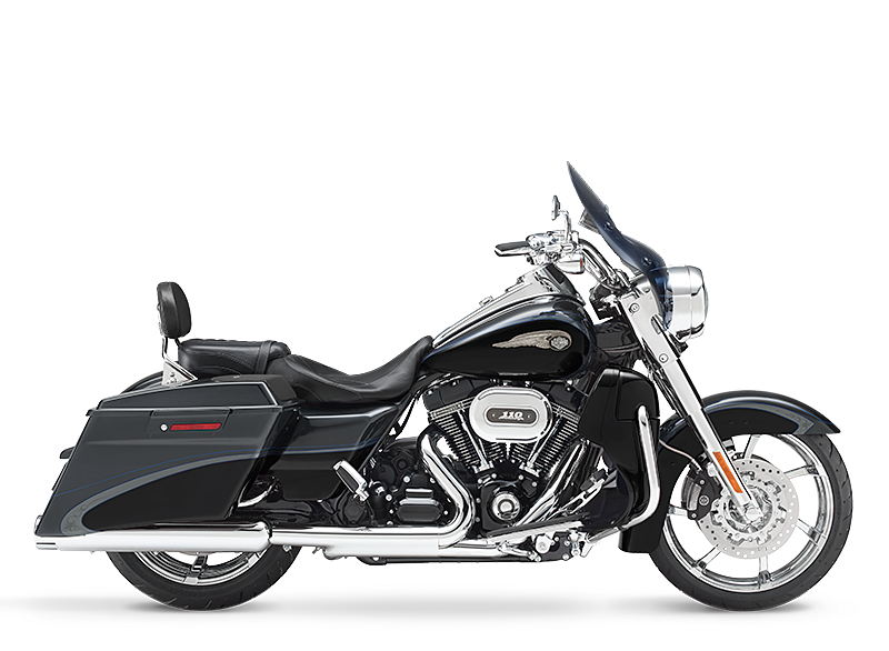 CVO™ Road King® 110th Anniversary Edition