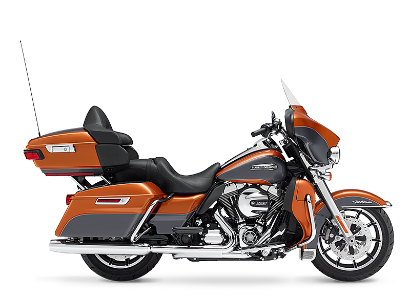 Electra Glide<sup>®</sup> Ultra Classic<sup>™</sup>