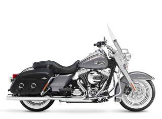 Road King<sup>®</sup> Classic - 2016 Motorcycles