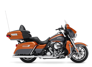 Electra Glide®  Ultra Classic®  Low  - 2016 Motorcycles