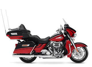 CVO<sup>™</sup> Limited - 2016 Motorcycles