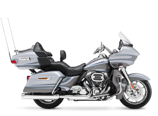 CVO<sup>™</sup> Road Glide<sup>®</sup> Ultra - Motocykle 2016