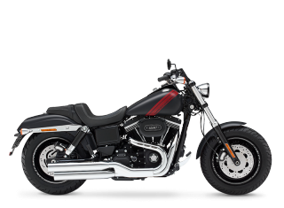 Fat Bob<sup>®</sup> - 2016 Motorcycles