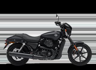 Harley-Davidson<sup>®</sup>Street™ 500 - Motos 2016