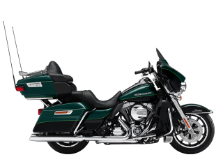 Ultra Limited Low - 2016 Motorcycles