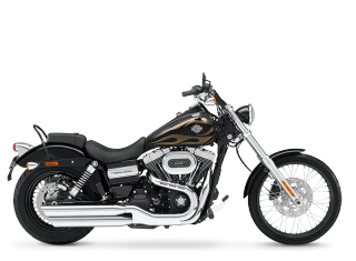 Wide Glide<sup>®</sup> - 2016 Motorcycles