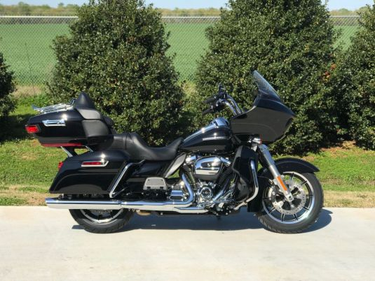 2018 Road Glide Ultra - PRE-LOVED, SAVE BIG!!