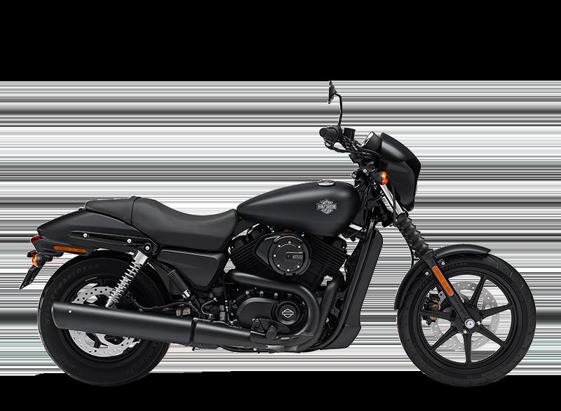 Harley-Davidson<sup>®</sup>Street™ 500