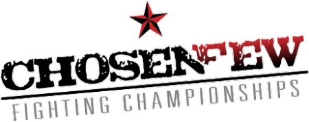 Chosen Few Fighting Championships 15