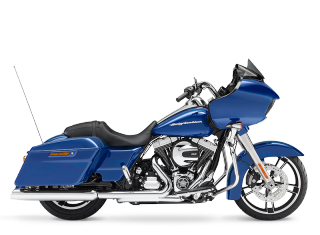 Road Glide<sup>®</sup> Special - 2016 Motorcycles