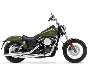 Seventy-Two<sup>®</sup> - 2016 Motorcycles