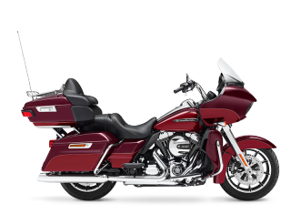 Road Glide<sup>®</sup> Ultra - 2016 Motorcycles