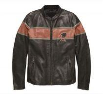 Victory Lane kožna jakna