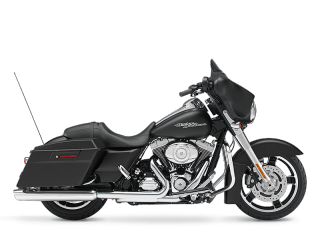 Street Glide® - 2013 Motorcycles