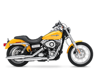 Super Glide® Custom - 2013 Motorcycles