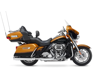 CVO<sup>™</sup> Ultra Limited - 2015 Motorcycles