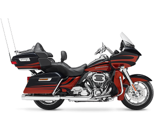 CVO<sup>™</sup> Road Glide<sup>®</sup> Ultra - 2015 Motorcycles