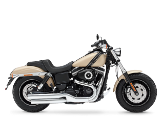 Fat Bob<sup>®</sup> - 2015 Motorcycles