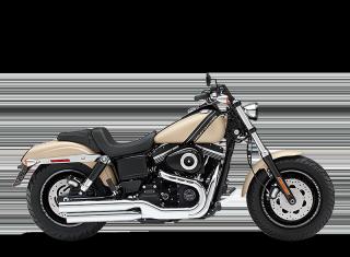 Fat Bob<sup>®</sup> - 2015 Motorcycles