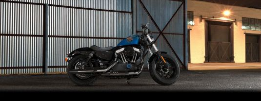 2018 XL 1200X Forty-Eight