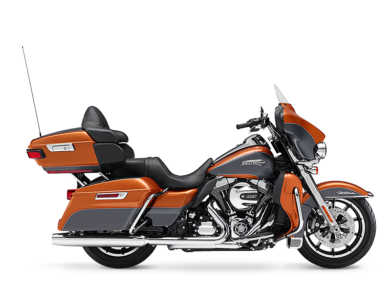 Electra Glide<sup>®</sup> Ultra Classic<sup>®</sup> Low