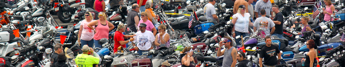 Freedom Ride to Benefit MDA