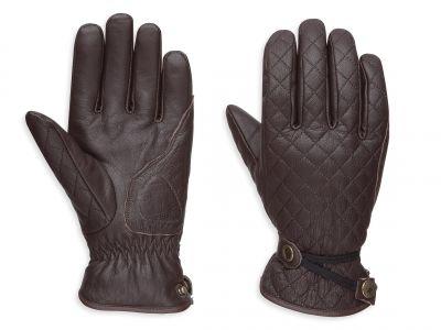 HD dámske rukavice