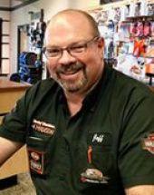 Jeff Mundt