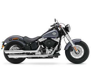 Softail Slim<sup>®</sup> - 2015 Motorcycles