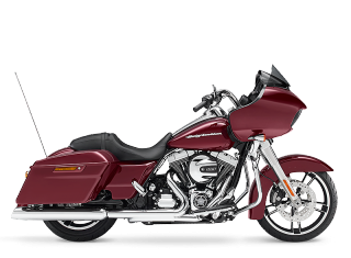 Road Glide<sup>®</sup> - 2015 Motorcycles