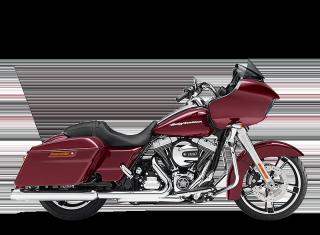 Road Glide<sup>®</sup> - Новые мотоциклы 2015