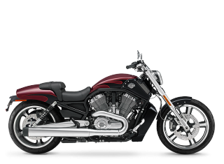 V-Rod Muscle<sup>®</sup> - 2015 Motorcycles