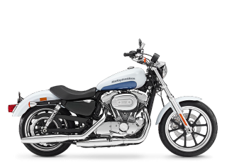 SuperLow<sup>®</sup> - 2015 Motorcycles