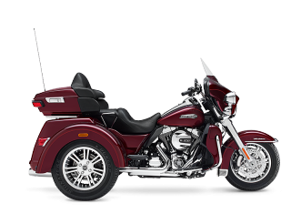 Tri Glide<sup>®</sup> Ultra - 2015 Motorcycles