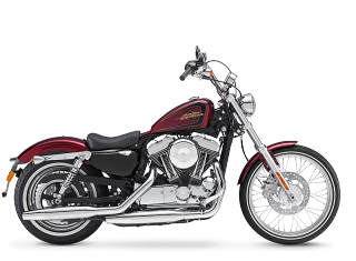 Seventy-Two<sup>®</sup> - 2015 Motorcycles