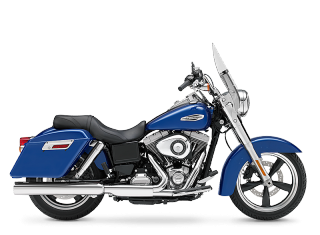 Switchback<sup>™</sup> - 2015 Motorcycles