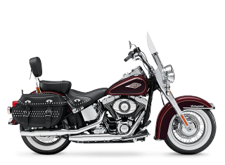 Heritage Softail™ Classic - 2015年モデル