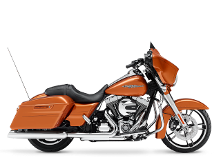 Street Glide<sup>®</sup> Special - 2015 Motorcycles