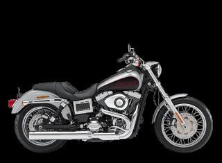 Low Rider<sup>®</sup> - 2015 motorsykler