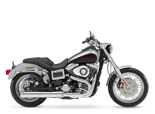 Low Rider<sup>®</sup> - Motocykle 2015