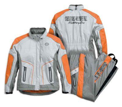 дождевик Harley-Davidson