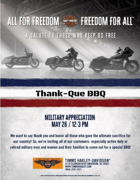 Thank-Que BBQ